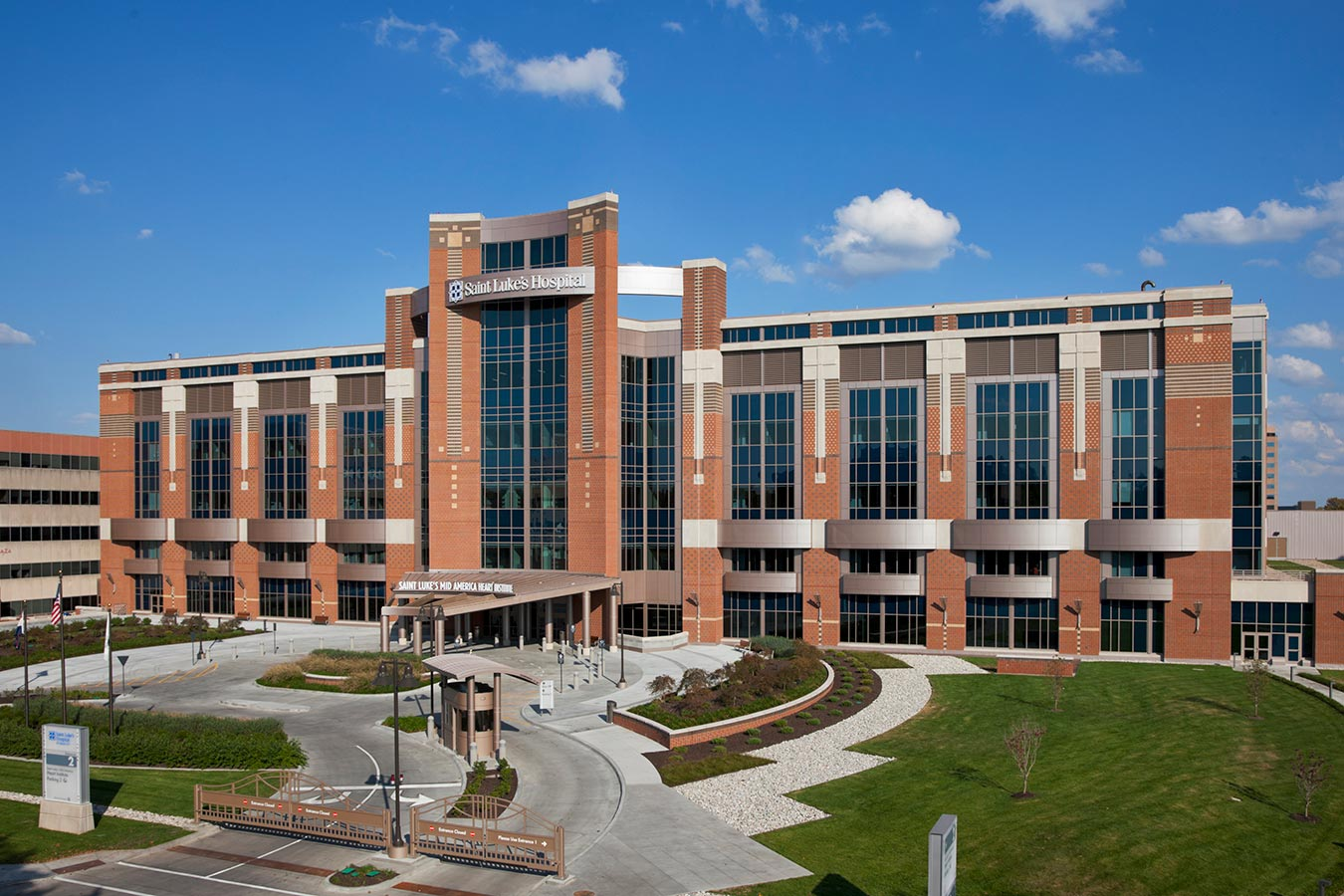Saint Luke's Hospital of Kansas City | Saint Luke's Health