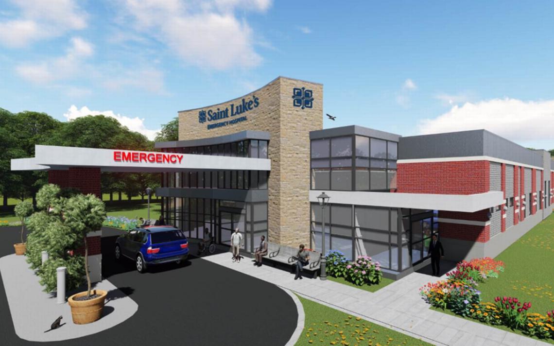 Kansas City Business Journal Extending Health Care