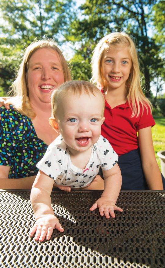 Two surgical Teams Save Pregnant Mom With Marfan Syndrome
