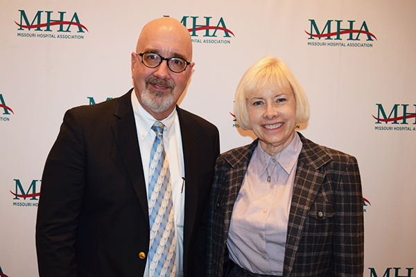 MHA: Gilbirds Recognized As 2018 Distinguished Quality Professional