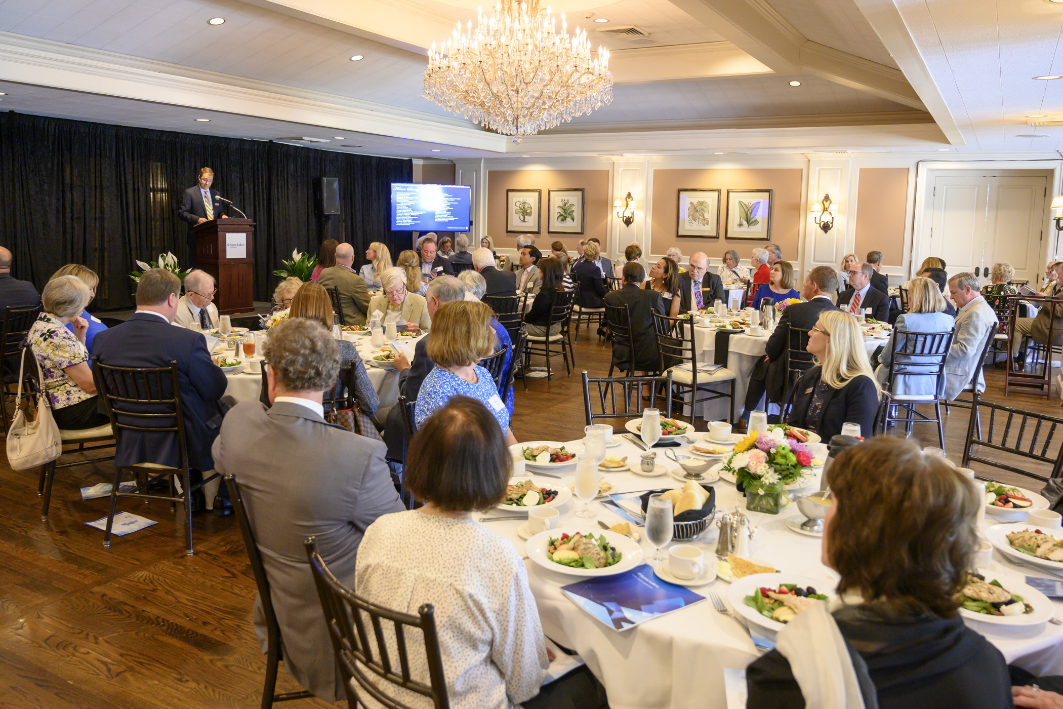 2019 Foundation Fellow Award and Annual Recognition Luncheon