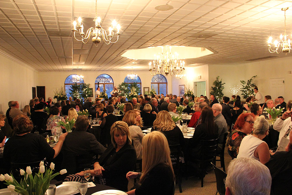Hedrick Medical Center Foundation Dinner Gala Photo