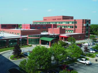 Saint Luke's Health System Kansas City