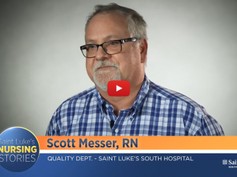 Nurse Residency Program | Saint Luke's Health System
