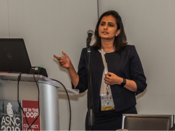 Krishna Patel, ASNC/IANC Research Fellow Reveals the Future of Patient-centered Reporting in MPI