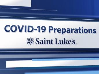 COVID-19 Preparations - Saint Luke's