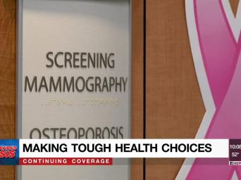 KCTV5 News: Coronavirus Crisis: Making tough health choices - continuing coverage