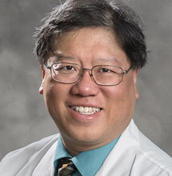 Andrew C Kao, MD | Saint Luke's Health System