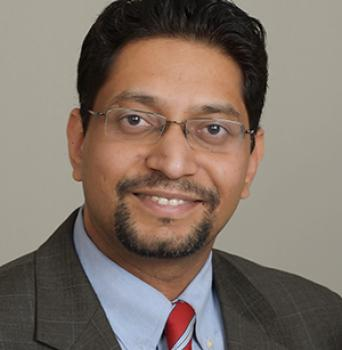 Ankur Agrawal, MD