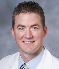 Justin R McCrary, MD