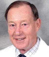Barry D Rutherford, MD