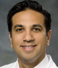 Ibrahim M Saeed, MD