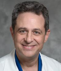 Mark B Yagan, MD