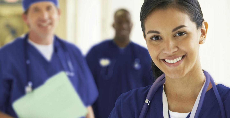 Careers | Saint Luke's Health System