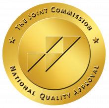 The Joint Commission badge